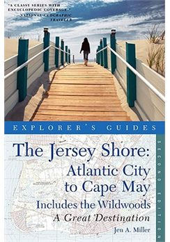 The Jersey Shore: Atlantic City to Cape May
